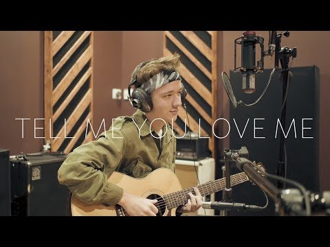 download lagu Demi Lovato - Tell Me You Love Me  gratis