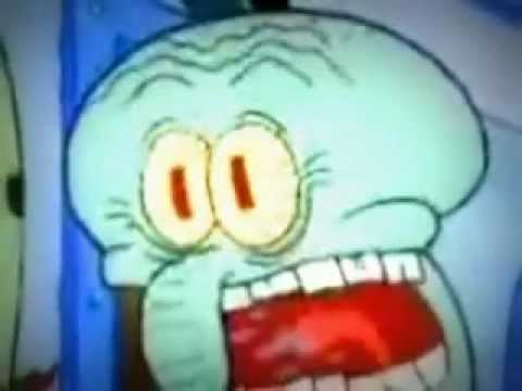 Squidward S Epic Faces Youtube