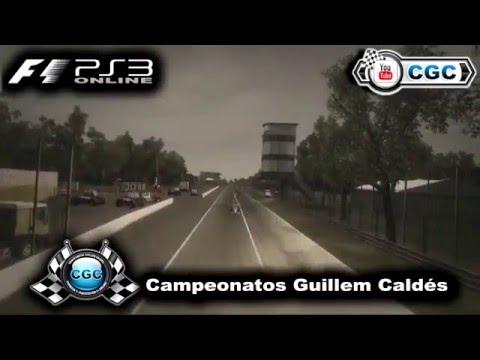 F1 2010 Codemasters: El nuevo reto de CGC