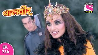 Baal Veer - बाल वीर - Episode 734 - 29th September, 2017