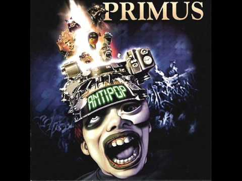 Primus - Dirty Drowning Man
