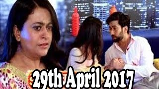 Ishqbaaz 29th April 2017/ Upcoming Twist In Isqhbaaz / Star Plus Serial Today News 2017