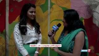 Actress Amala Paul speaks exclusively to News 7 Tami about her career after marriage
