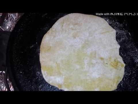 وصفة ناجحة لتحضير شيبس دوريتوس في البيت - Chips Doritos Fait Maison