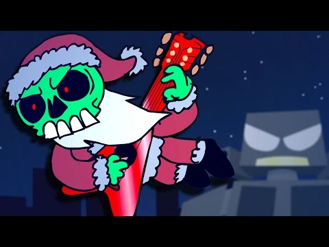 Eddsworld - Zanta Claws III