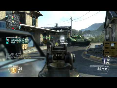 Black Ops 2 - My Type Of Guy Part 1 video