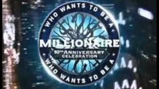 Who Wants To Be A Millionaire Season 7 Theme (Full)