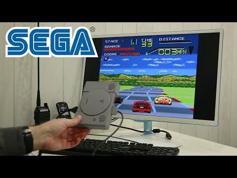 PlayStation Classic: играем в ретро-игры других консолей с помощью RetroArch [Игры]