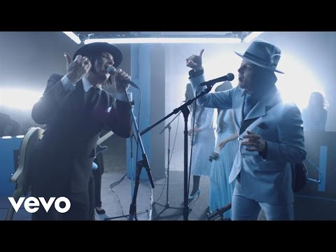 Jack White - I&#039;m Shakin&#039;