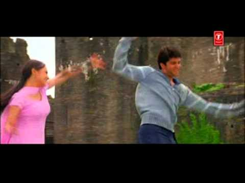 Dupatta Sarak Raha Hai [full Song] Kaun Hai Jo Sapno Mein Aaya video