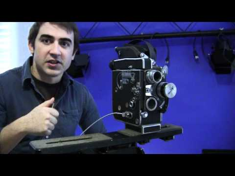 Stop-Motion Cameras for Brick Animation - Brick Film School Episode 3