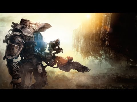 Twitch Livestream | Titanfall w/ Leah & Chat! [Xbox One]