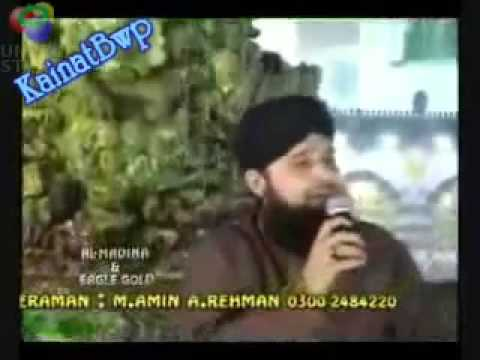 Owais Qadri Love For Dawateislami.mp4 video