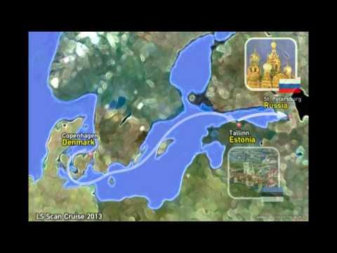 Scandinavia Project