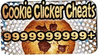 COOKIE CLICKER - #07 - UNLIMITED COOKIES! ☆ Let's Play Cookie Clicker