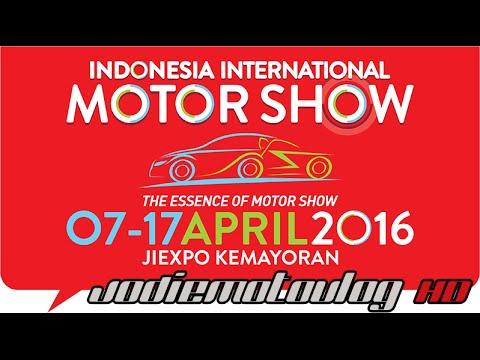 #142 Indonesia International Motor Show 2016