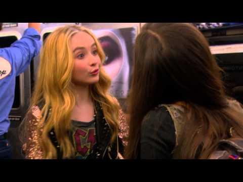 Disney Channel España   Riley y el mundo - Episodio 1