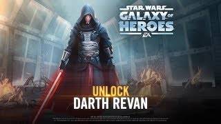 Star Wars: Galaxy of Heroes — Are You Ready to Reclaim the Sith Throne?