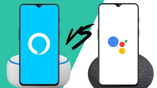 Alexa vs Google Assistant (Sprachassistenten Vergleich)