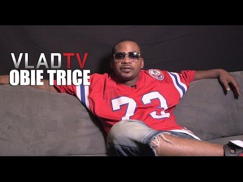 Obie Trice On Beef Situations – Drake Vs Meek Mill Vs 50 Cent Vs Ja Rule