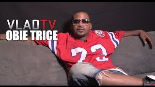 Obie Trice Sides w/ Meek Mill: Drake's 'Charged Up' Was Wack