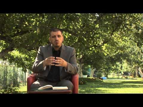 Meditimi i ajettit 114 Sure Nisa - Enis Rama