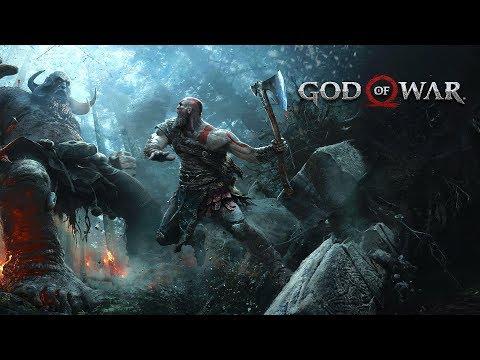 LIVE! God Of War 4 (Español) Ps4 Pro en 4K thumbnail