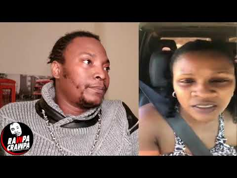 Jamaican Woman Telling Jamaican Overseas Not To Come Back To Jamaica !! thumbnail