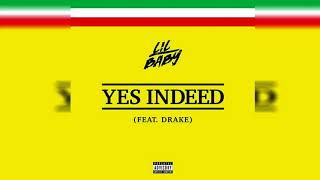 Download Lagu Lil Baby - Yes Indeed (Clean) ft. Drake Gratis STAFABAND