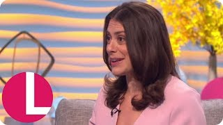 Prince Harry Calls Meghan Markle's Mother 'Mom' | Lorraine