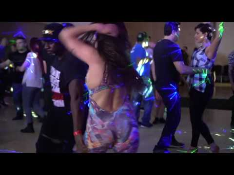 00227 ZoukFest 2017 Chanel and Jules ~ video by Zouk Soul