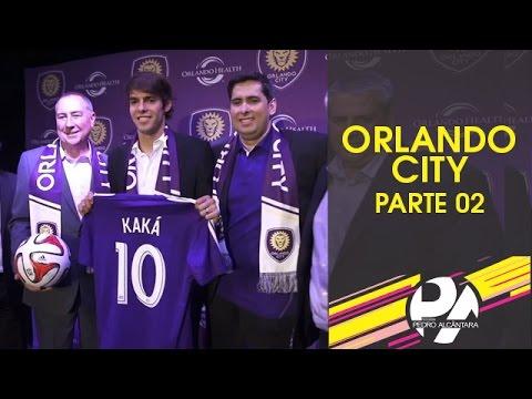 Orlando City Parte II