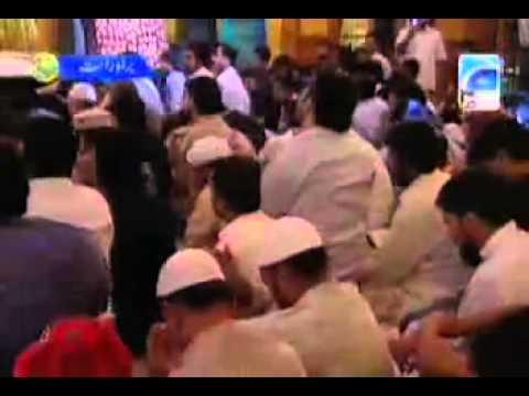 Worlds's Best Islamic Naat Tooba Qabool Ho By Popula Naat Khawan video