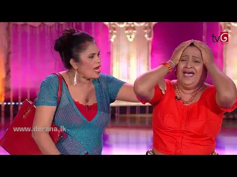 Derana Star City - Twenty 20 | Special Drama ( 14-04-2018 )