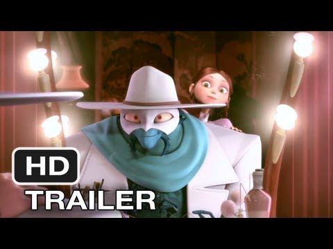 Watch A Monster in Paris (2011) Online Free Putlocker