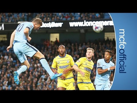 HIGHLIGHTS City 7-0 Sheffield Wednesday Capital One Cup