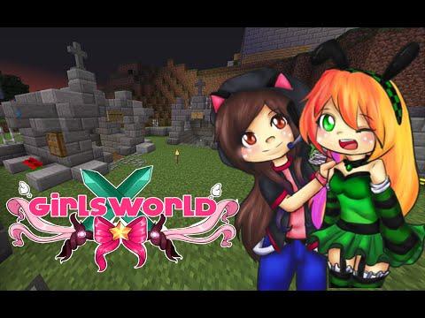 ~\\GirlsWorld//~ Haciendo el cementerio con Sulin (#41)   NIA