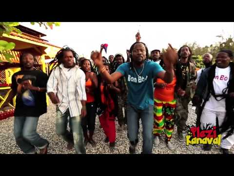 Brothers Posse - Kanaval 2015 - Bon Bo A - Official Video