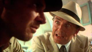 Raiders of the Lost Ark (1981) - Official Trailer