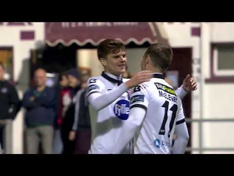 SSE Airtricity League Goal of the Year Contenders 2017