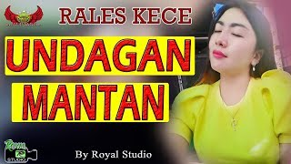 """Undangan Mantan"" Full DJ Rales Kece G.Rajo ME (19/11/17) By Royal Studio"