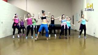 Taylor Swift - Shake It Off | Sol Zumba