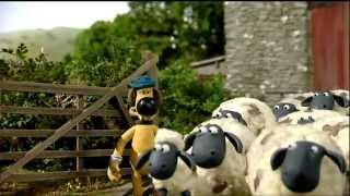 La oveja Shaun loquendo - Capítulo 2 - Badebaño