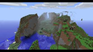 Minecraft Mod - Biome Climate Changer