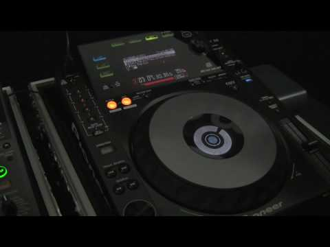 Pioneer DJ CDJ-900 Overview from agiprodj.com