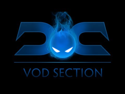 Introducing the VOD Section (trailer)