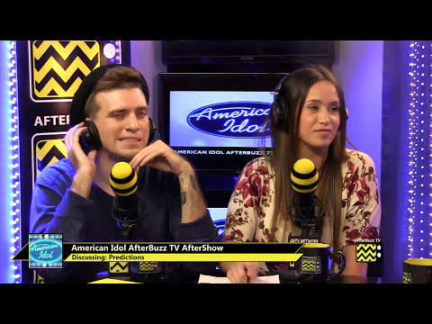 American Idol After Show w/ Lexi DiStefano Season 13 Episode 27