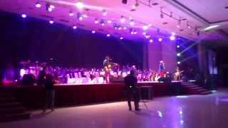 Sheila On 7 - Bila Kau Tak Disampingku Orkestra  Econostra 2014