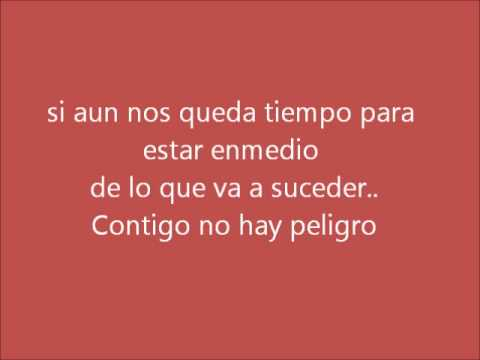 la letra de la cancion por besarte de rbd: