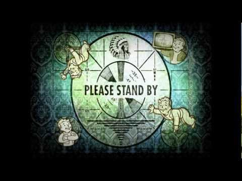 (Fallout 3 Soundtrack) The Ink Spots - I dont Want to Set the...